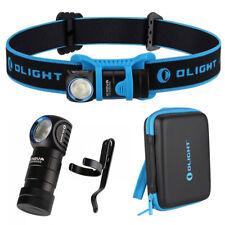 Headlamp Flashlight Olight H1 Nova 500 Lumen USB Head Torch Natural White LED