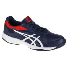 New listing Asics Court Slide M 1041A037-403 shoes red