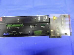 Bosch SM 10/20-TA 055128-111 DC 520V 5A Servomodul
