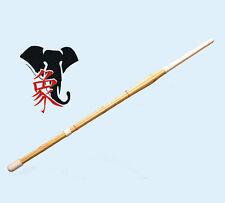 SHINAI 36 in BAMBOO SWORD per KENDO KOBUDO BOGU TENUGUI KENDOKA TARE KOTE MEN