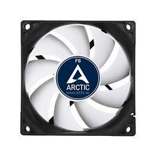 Ventola Arctic Cooling F8 - 80 x 80 x 25 mm Value Pack 5 Pezzi 8x8 80MM CASE CPU