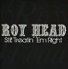 Roy Head - Still Treatin Em Right [New CD]