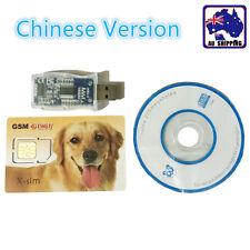 SIM Card Reader Writer Cloner Edit Copy Backup GSM CDMA USB EESIM1579