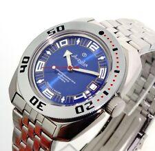 Vostok Amphibia russian diver watch 200m. sub. 710406