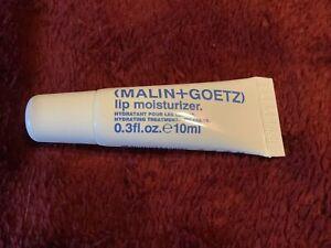 Malin + Goetz Lip Moisturiser Hydrating Treatment 10ml New