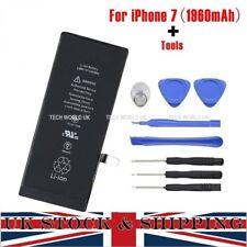 GENUINE ORIGINAL REPLACEMENT BATTERY For Apple iPhone 7 7G 1960mAh + Tools UK