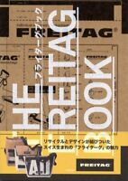 THE FREITAG BOOK INTRODUCE OF MESSENGER BAG FROM RECYCLE JAPAN ONLY EDITION