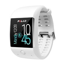NEW Polar M600 GPS Android Sport Smart Watch Wrist Based Heart Rate Watch White