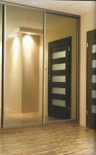 Luxury Sliding Wardrobe Mirror Doors - Custom Made to Measure & High Quality