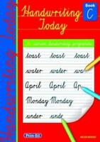 Handwriting Today: Book C by Woods, Helen | Paperback Book | 9781846542343 | NEW