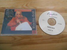 CD POP Anastacia-Cowboys & Kisses (1) canzone PROMO EPIC SONY SC