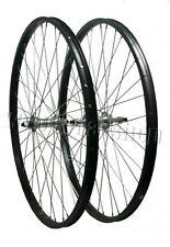 """26"""" Cerchi in lega anteriori e posteriori coppia di ruote vite sul mozzo mtb bici CERCHIONI"""