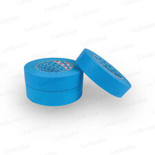 3M 3434 07893 30mm x 50m Scotch Blaues Abdeckband Klebeband 110°C