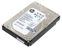HP mb0500ebzqa 500GB SATA 7.2k K 8.9cm 649401-001