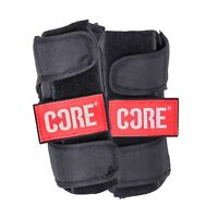 CORE Protection Street Pro Wrist Guards (BMX, Scooter, Skateboard, Roller Derby)