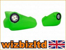 Outlook LED Protectores-Verde-BRG11GN