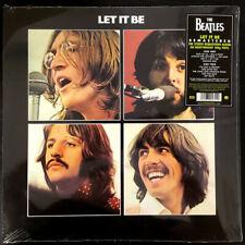 The Beatles - Let It BE (remastered) LP Vinile EMI MKTG