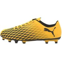 Puma Spirit Iii Fg 106066 03 chaussures de football jaune