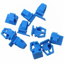 10 Pcs High Quality Body Side Moulding Clips Retainer For Honda Accord Civic CRV