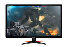 Acer GN246HL 144Hz Refresh Rate 3D Gaming Display PC monitor Bbid 24 Inch New