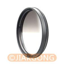 TIANYA 52mm 52 mm M52 Graduated Grey ND Filter