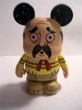 "Disney Wdw ""Series 2"" Pirates Of The Caribbean Carlos 3"" Vinylmation Figurine"