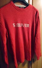 Herren Männer Pulli Pulover Paket Konvolut Adidas S.Oliver Xl XXL Hemd