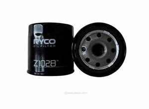 Ryco Oil Filter Z1028