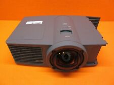 Smart UF55 SBP-10X Multimedia DLP XGA Desktop Projector with Working Lamp