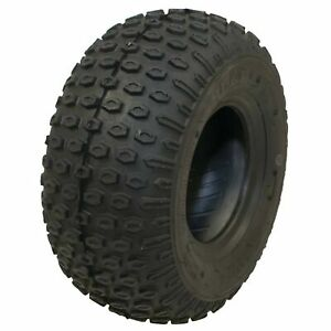 New Tire 160-098 for 14.5x7.00-6 Scorpion 2 Ply