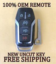 100% OEM FORD F150 F250 SMART KEY PROX KEYLESS REMOTE FOB TRANSMITTER 164-R8117