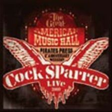 COCK SPARRER - BACK IN SF 2009 (2 LP+DVD) NEW VINYL RECORD