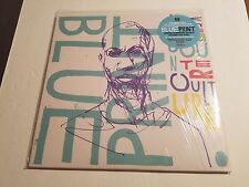 Blueprint - Adventures In Counter Culture (2xLP, Album, Pic, Ltd) 466/1000