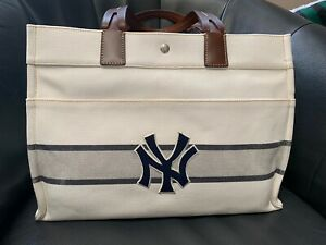 Dooney & Bourke MLB New York Yankees Medium Tote MSRP $248 BNWT