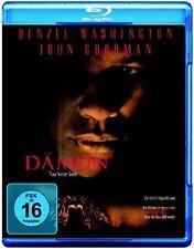 Blu-ray * Dämon - Trau keiner Seele * NEU OVP * Denzel Washington