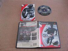 PS2 PRO EVOLUTION SOCCER KONAMI PAL ESPAÑA COMPLETO PLAYSTATION 2 SONY