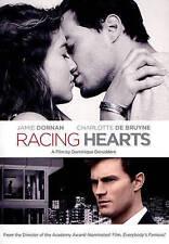 Racing Hearts (DVD, 2015)