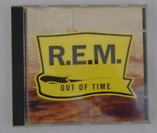 R.E.M (Out Of Time) 1991 CD