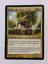 DORAN, LA TORRE D'ASSEDIO - DORAN, THE SIEGE TOWER ENG - MTG MAGIC