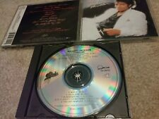 Michael Jackson - Thriller CD Japan For US
