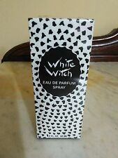 White Witch Parfume colonge spray perfume 2oz