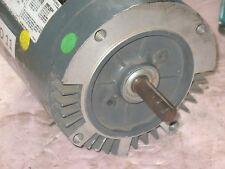 Westinghouse Motor 311P135A 1/2 HP 1725 RPM  3 PH 575 V Fr. F56