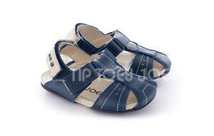 NEW Tip Toey Joey Junior Childrens Shoes - CRUSADER *LAST PAIR*