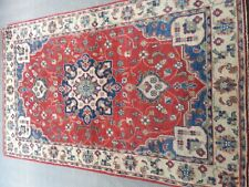 HANDMADE PERSIAN KAZAK RUG # 179