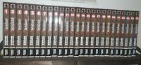 Berserk Manga vol. 1-25 near mint condition by Kentaro Miura Dark Horse Manga