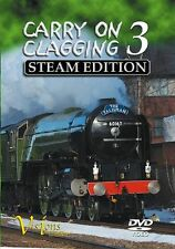 Carry On Clagging 3 - Steam Edition