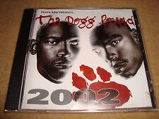 THA DOGG POUND - 2002  (KURUPT & DAZ DILLINGER)