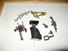 Transformers G1 Guns & Weapons &  Parts Lot + Other Toy Line Parts #2