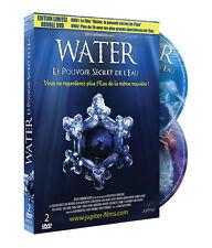 DVD Water, Le Pouvoir Secret de l'Eau