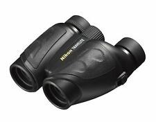Nikon Binoculars Travelite VI 12x25 Polo Prism 12 times 25 caliber T612 X 25 NEW